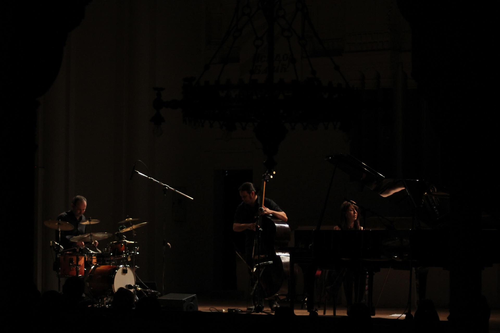 World piano conference 2011.