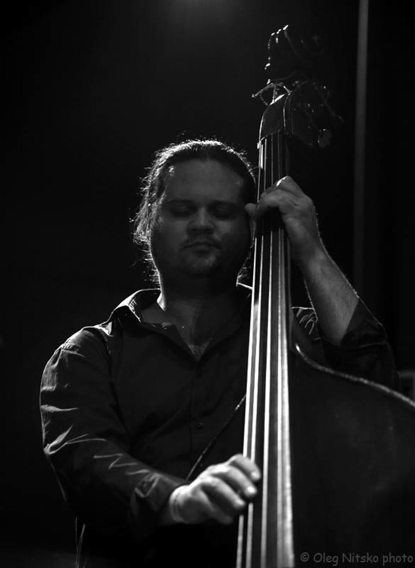 Voloshin jazz weekend, Kiev, Ukraina 2014.