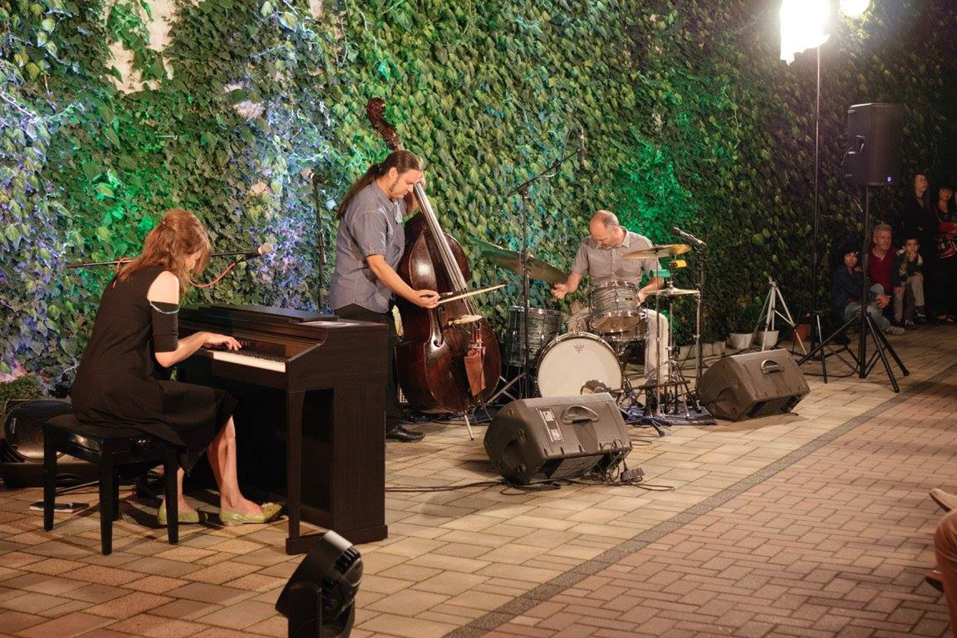 Piano City Novi Sad festival 2017.