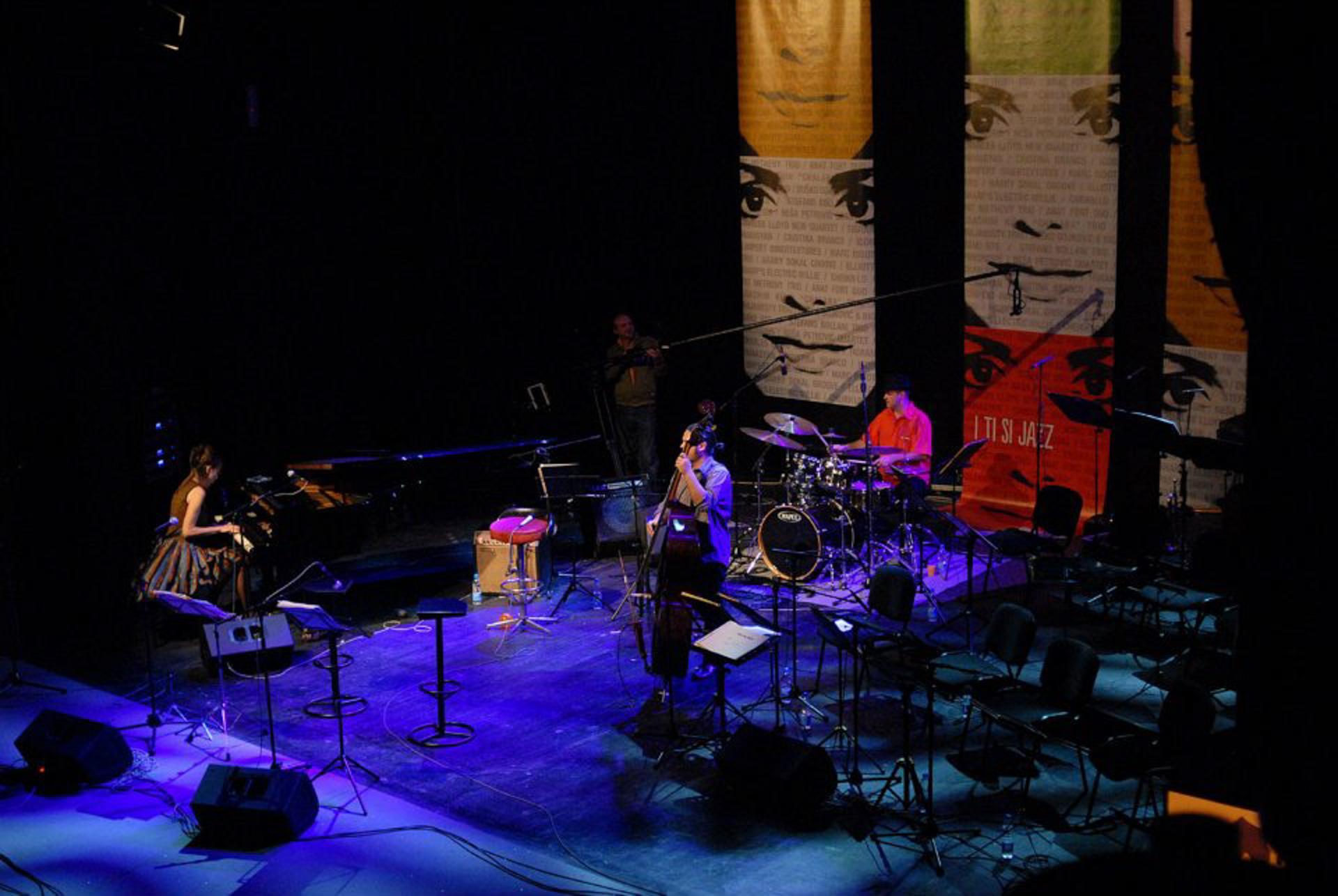 Belgrade jazz festival 2011.
