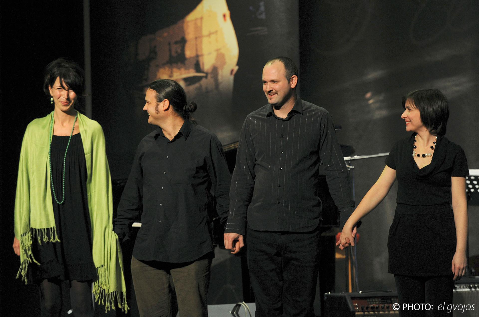 Jazz festival Valjevo 2010.