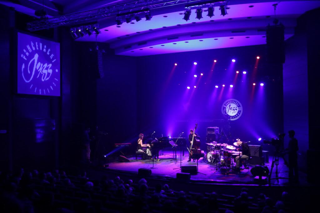 Pančevački jazz festival 2015.
