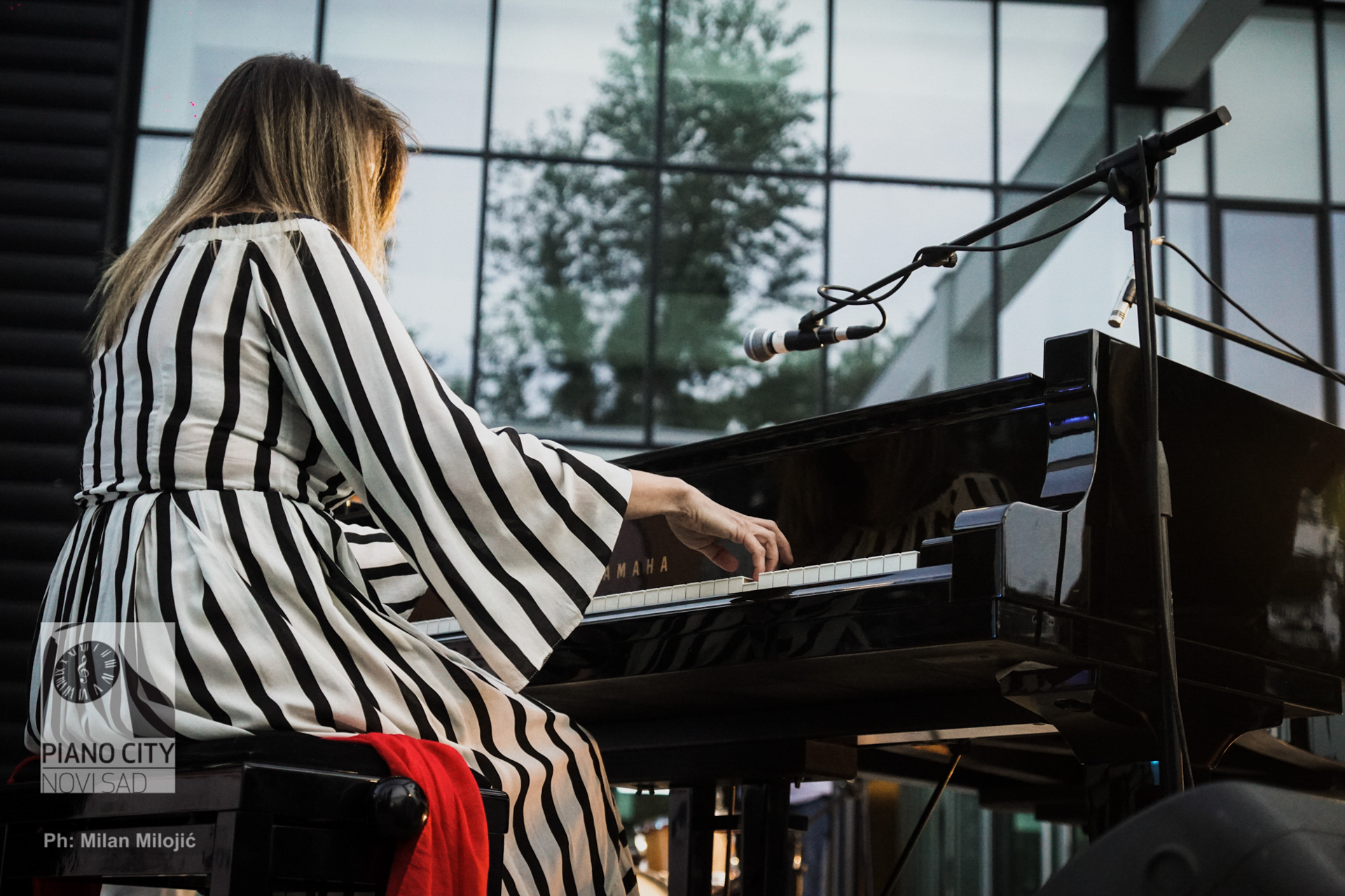 Piano City Novi Sad festival 2019.