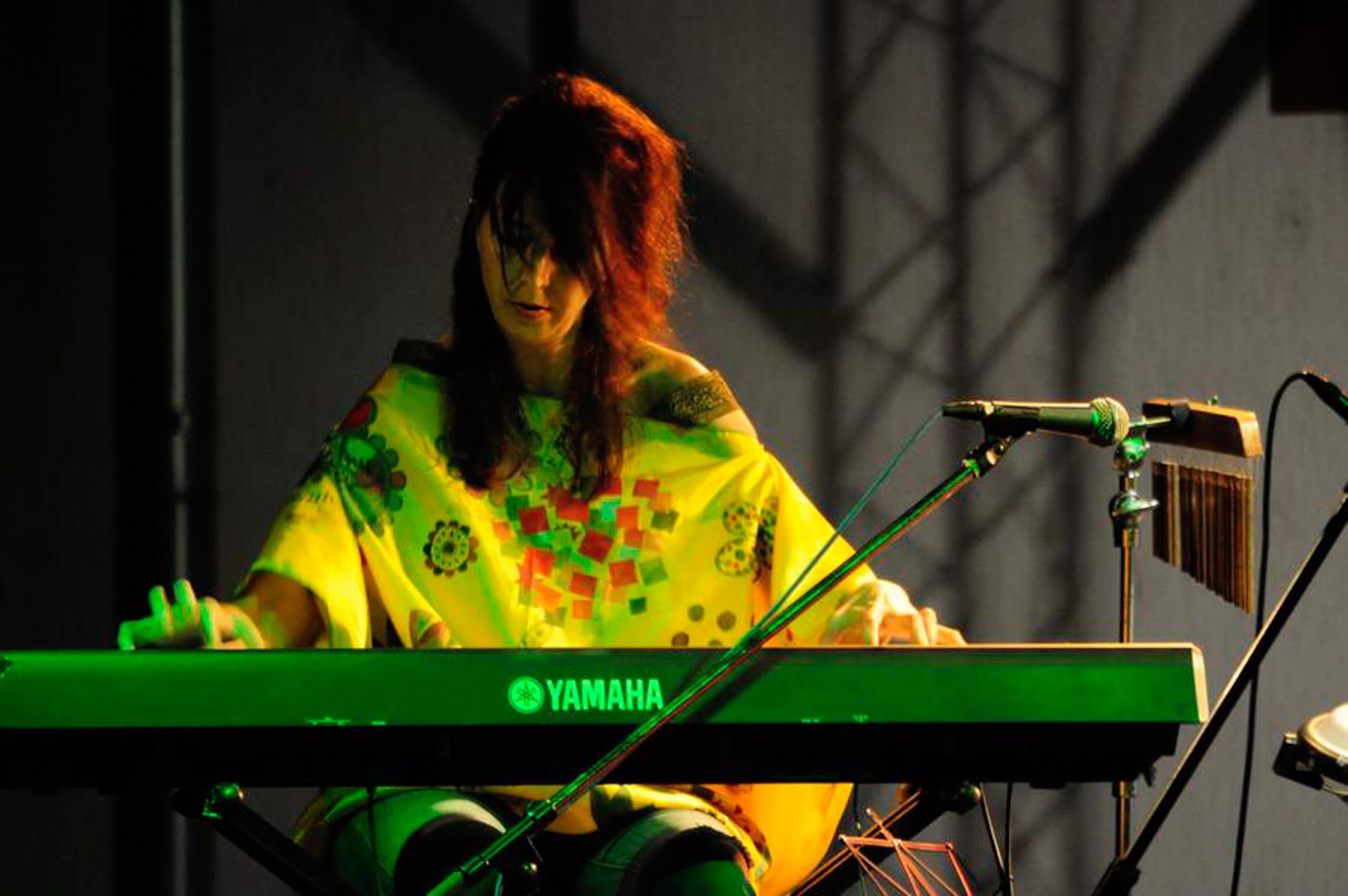 Greentown jazz festival, Sombor 2012.