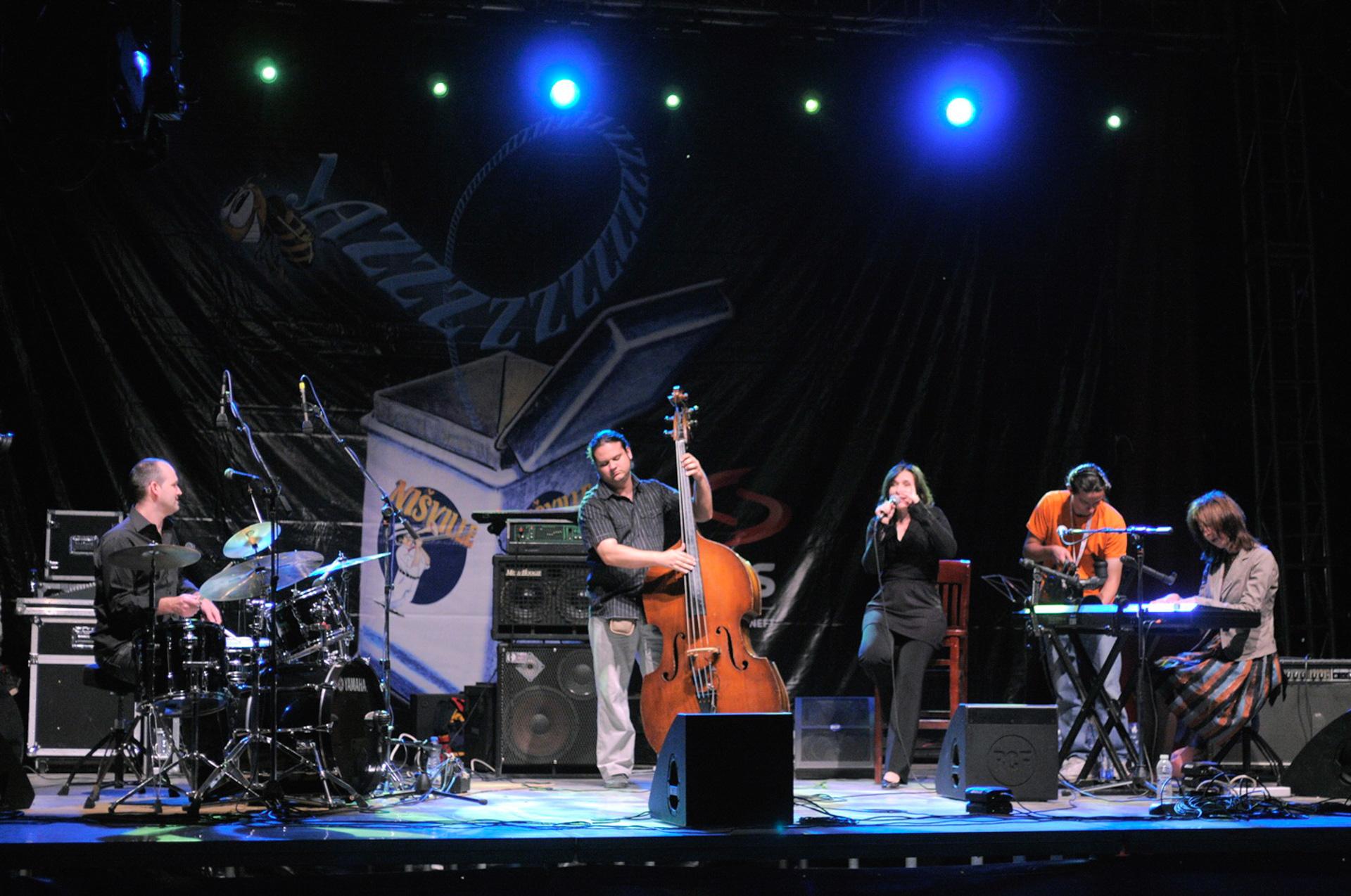 Nisville 2011.