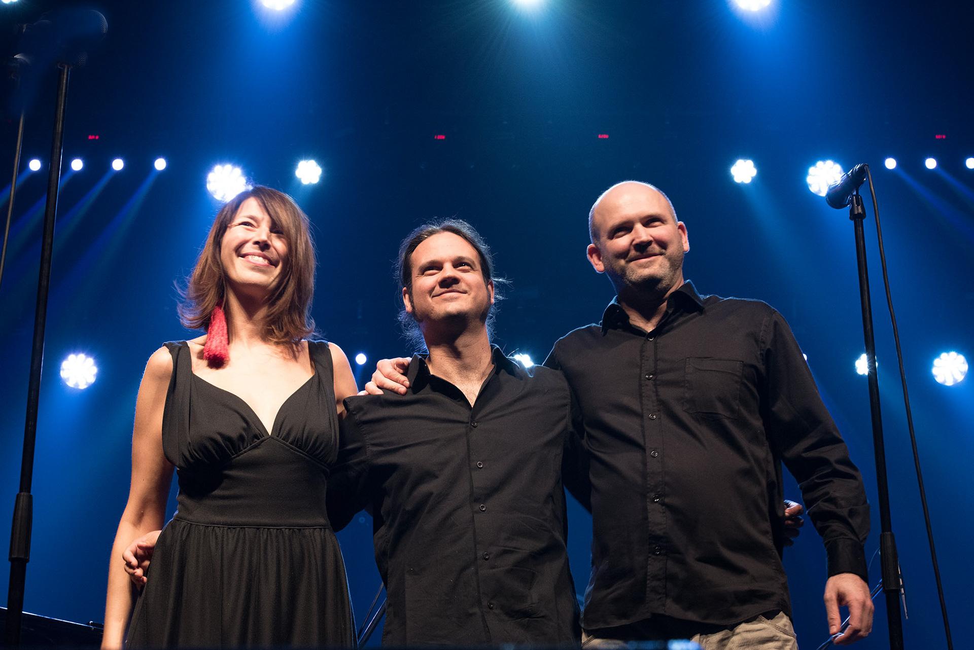 Pančevački jazz festival 2015., photo John Watson